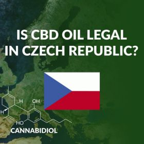 Is CBD Legal In Czech Republic
