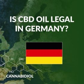 Is CBD Oil Legal in Germany