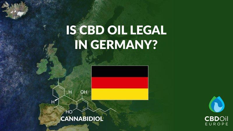 Is CBD oil legal in Portugal in 2020?