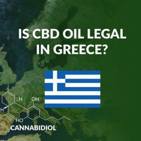Is-CBD-Oil-Legal-in-Greece