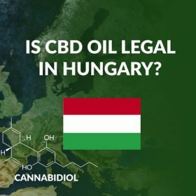 Is CBD Oil Legal in Hungary?