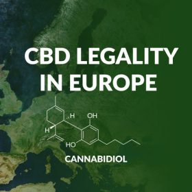 CBD Legality in Europe