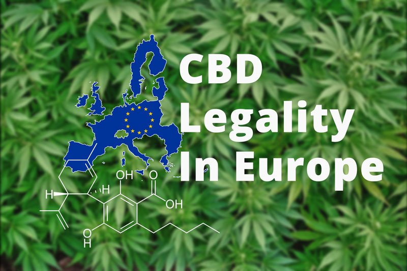 CBD Legality in Europe