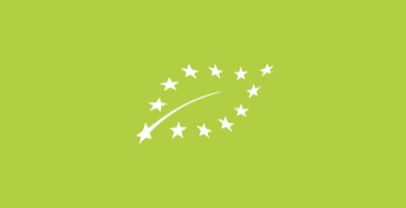 EU organic certified cbd oil