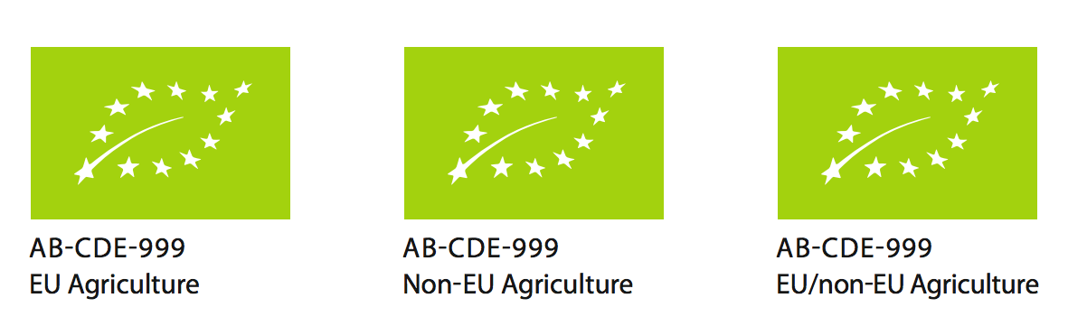 Certified Organic Logo - Rules for use in Europe copy