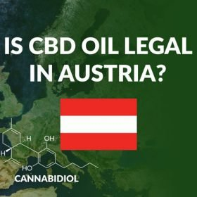 Is CBD Legal In Austria?