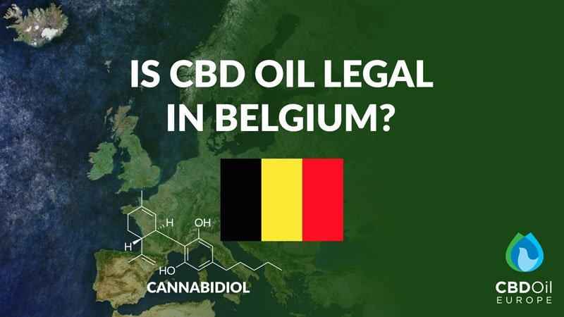 Is-CBD-Legal-In-Belgium
