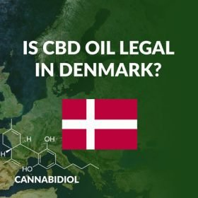 Is CBD Legal In Denmark