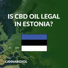 Is CBD Legal In Estonia