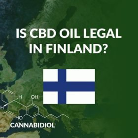 Is CBD Legal In Finland?