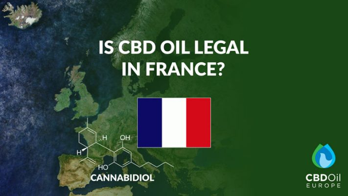 Is CBD Legal In France?