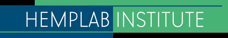 Hemplab institute cannabinoid profiling laboratory