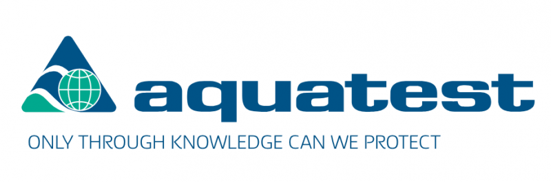 aquatest logo