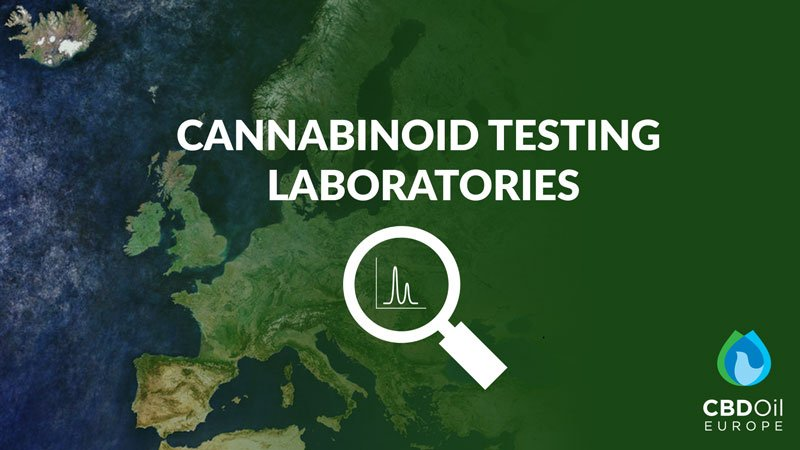 cannabinoid-testing-laboratories-in-europe