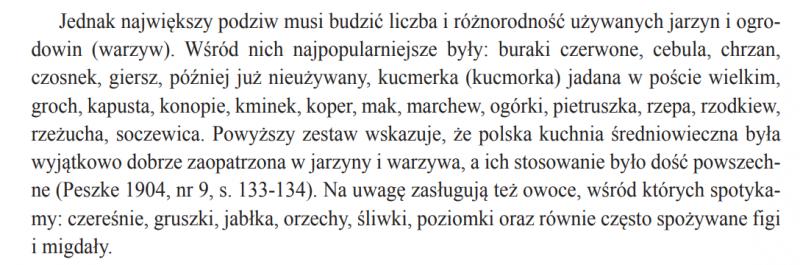 Chmiel A.2015. Kuchnia I Rzeczpospolitej. ZNUV, 45(7)-11.