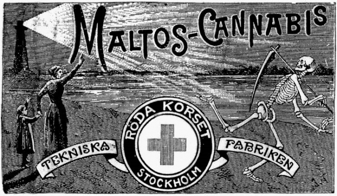 Maltoscannabis