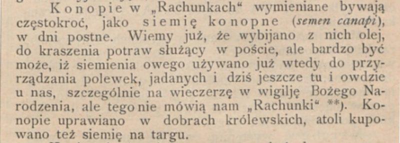 Peszke J.1904. Kuchnia polska dawna