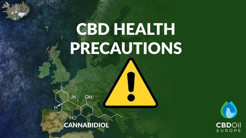 CBD-health-precautions