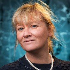 Stina Jorgensen
