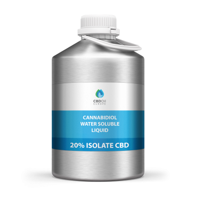 water soluble cbd oil uses