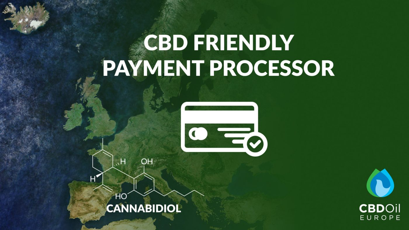CBD Friendly Payment Processors