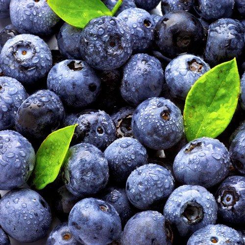 Blueberry-Aroma