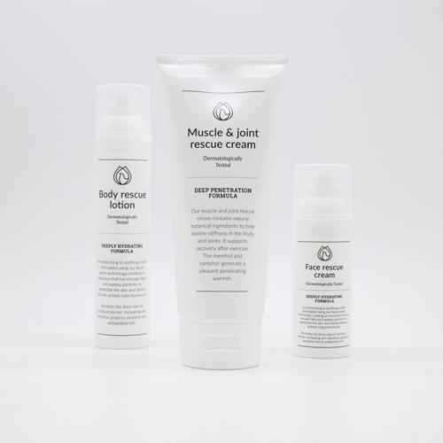 White Label CBD Cosmetics - CBD Oil Europe