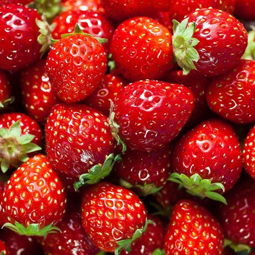 strawberry-aroma
